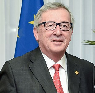 歐盟委員會主席讓-克洛德•容克