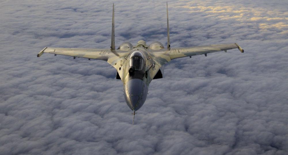 俄军事技术合作局:俄与印尼开始协商苏-35供货合同草案