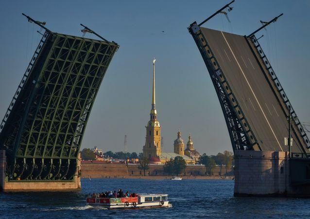 媒体:莫斯科取消原定于12月在圣彼得堡举行的俄土峰会