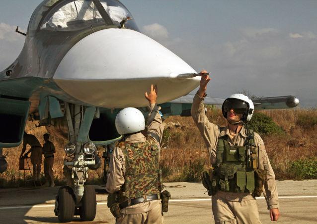 曾在叙利亚作战的俄将军有望派往军事院校和兵役局