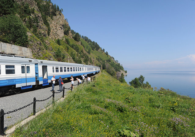 俄布里亚特共和国政府计划开通自中国经蒙古至贝加尔湖的旅游专列