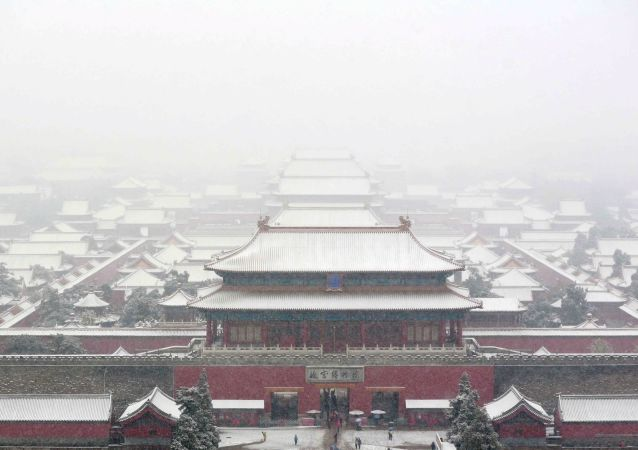 中國環保部長當選北京市市長