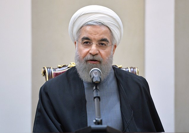 伊朗总统·哈桑鲁哈尼