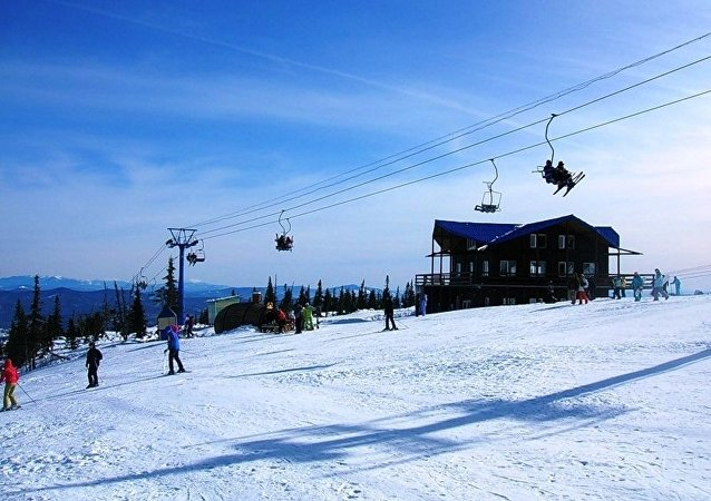 俄罗斯将在成都世界旅游组织大会上向投资者推介新的山地滑雪胜地