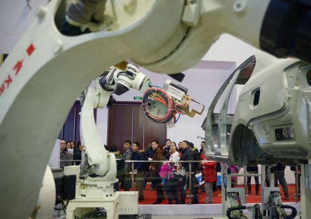 民调:中国人比日本人更支持在日常生活中运用人工智能