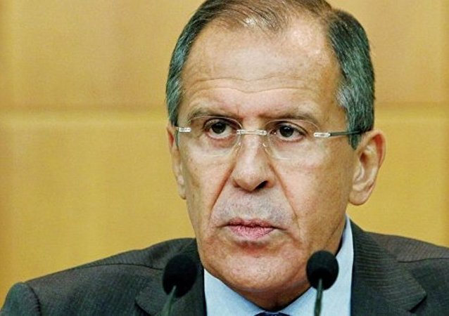 俄外长:俄不准备与土耳其开战