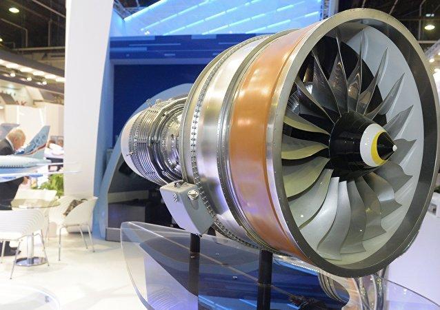 中国有意购买俄罗斯最新型发动机PD-14