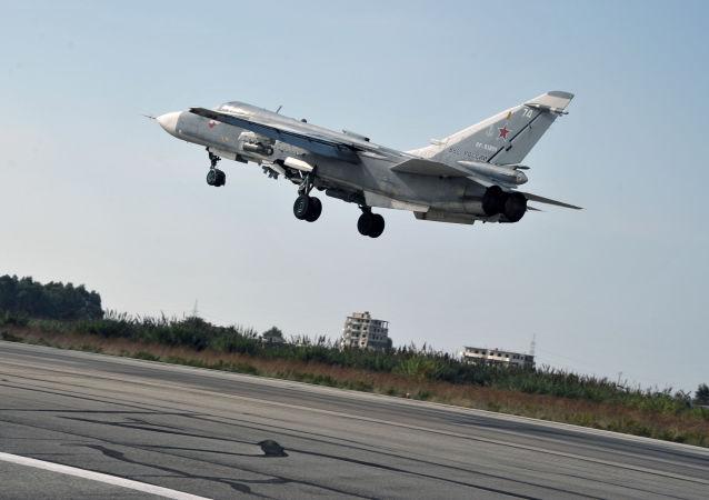 媒体:俄应美国务卿请求恢复叙领空飞行安全备忘录工作
