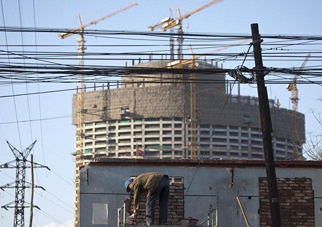 华媒:北京今年土地市场成交额将突破2000亿元人民币