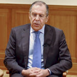 俄外长:美国不会攻击朝鲜,因为他们确信平壤有核武