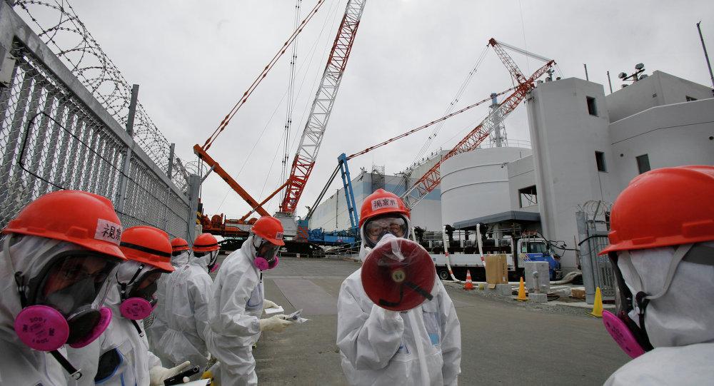 """""""福岛-1""""核电站反应堆拆除费用增加3倍至8万亿日元"""