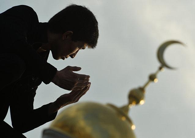 俄中穆斯林社团领导人就打击恐怖主义进行讨论