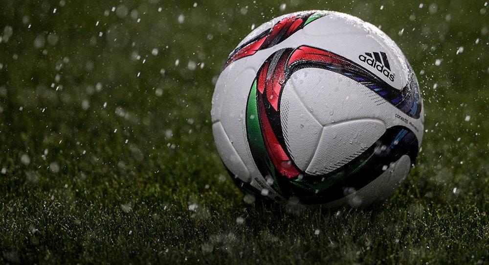 韩朝青少年足球队将在中国昆明进行比赛