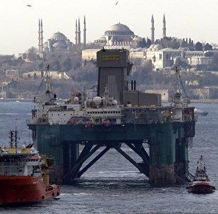 观点:土耳其总统埃尔多安家族同俄战机遭击落事件直接相关