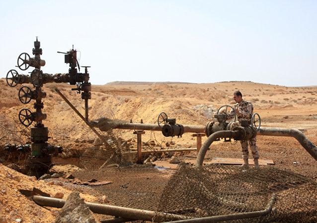 伊拉克请安理会成立IS走私石油调查委员会