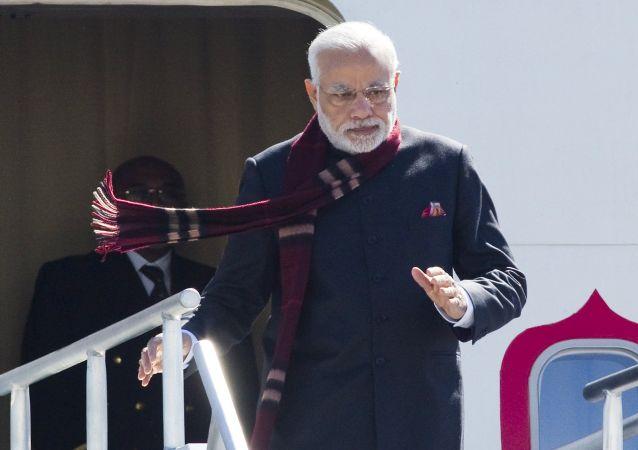 印外交部消息人士:印度总理将于12月24-25日访问莫斯科