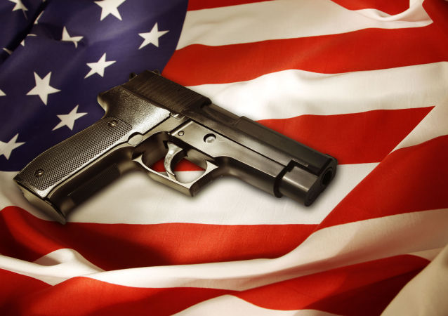 联合国呼吁美国采取更严格措施管制枪支