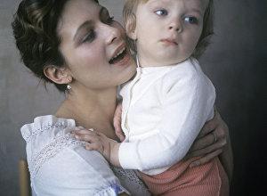 俄罗斯庆祝母亲节