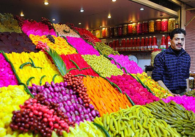 吉农业部:吉尔吉斯斯坦将向中国出口新鲜水果