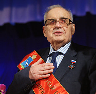 埃利達爾·梁贊諾夫