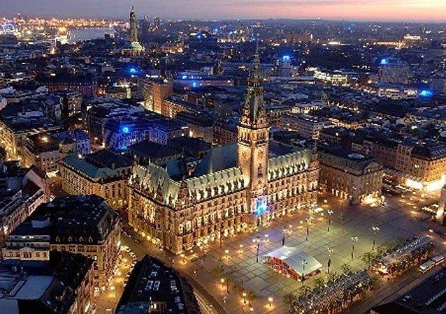 汉堡, 德国