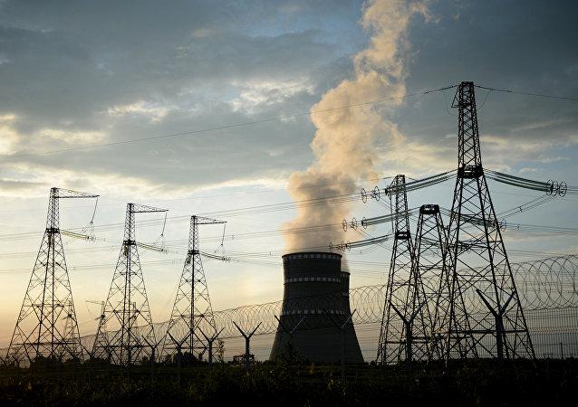 俄罗斯将与朝鲜开展电力合作