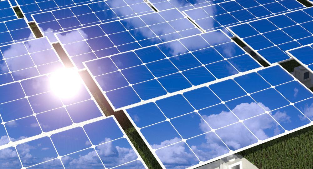 """墨能源部长:墨西哥向""""清洁能源""""投资66亿美元"""