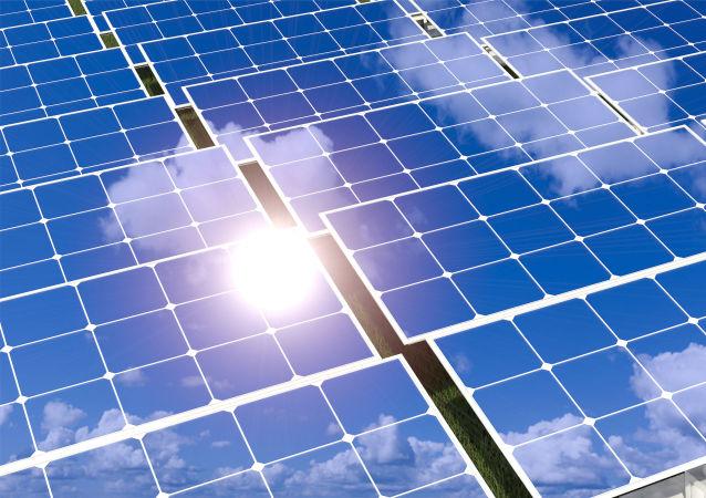 香港迪斯尼乐园将成为全港最大规模太阳能发电中心