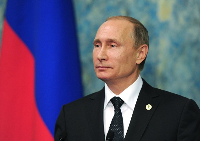 普京对与土耳其的关系表示遗憾 为此付出了很多