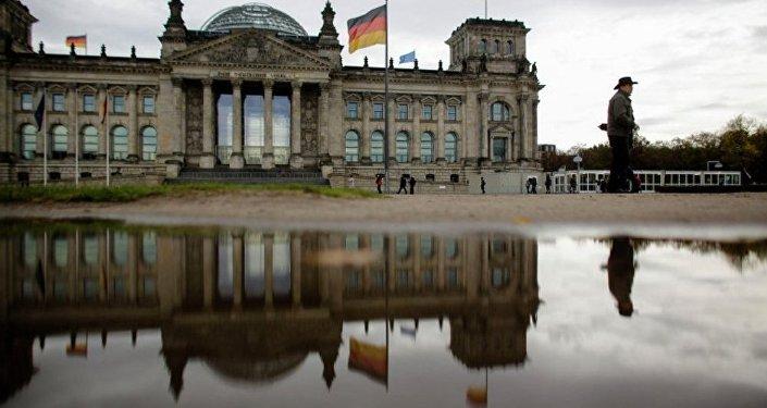 柏林, 德国