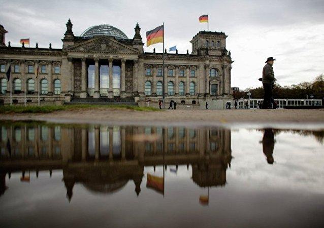 德国外长:德中两国同意就全球性挑战加强合作