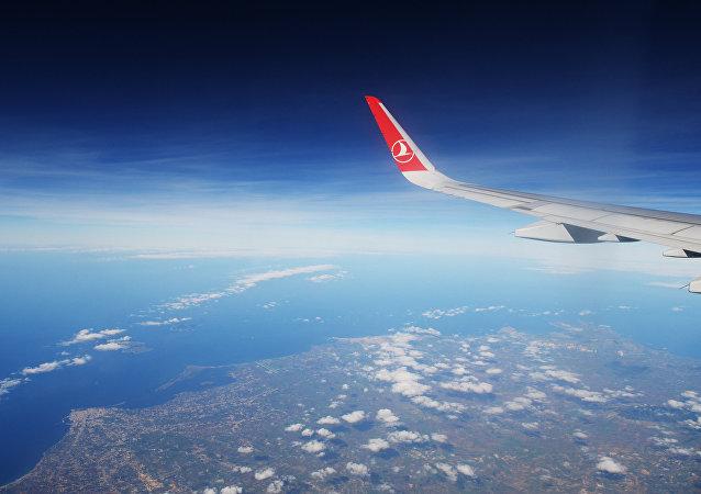 TEST Вид на территорию Туниса