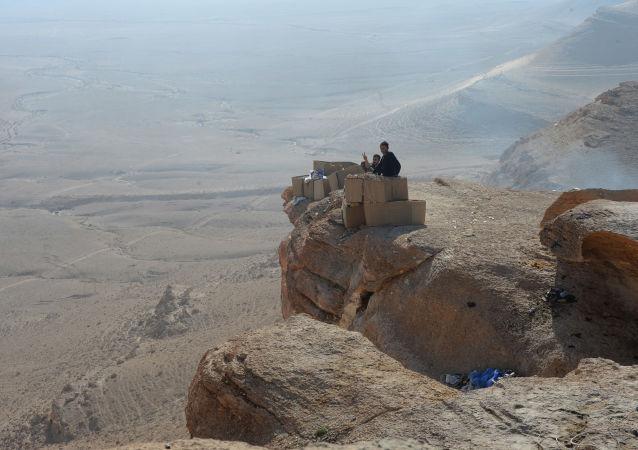 黎巴嫩真主党组织指责美国支持袭击叙利亚苏伟达的武装分子