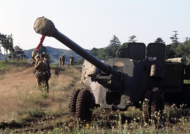 俄防长:千岛群岛军事城建设将毫不延迟地继续