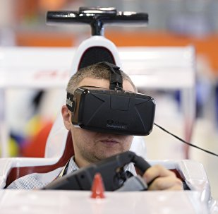 俄企在iREX-2015展示機器人技術研發成果