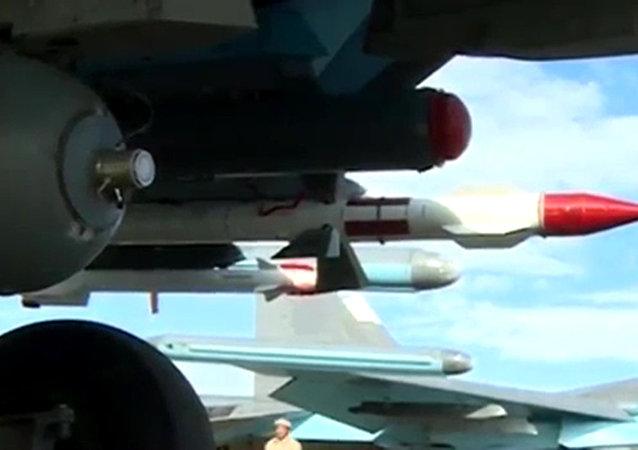 俄战略航空兵将接装现代化改造的巡航导弹发射装置