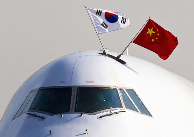 北京欢迎首尔批准中韩自贸协定