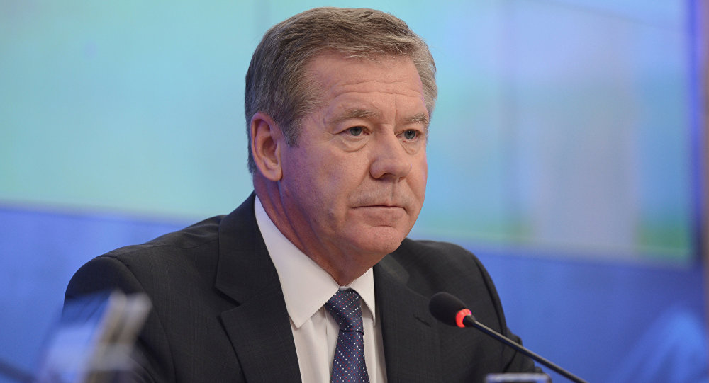 根纳季·加季洛夫