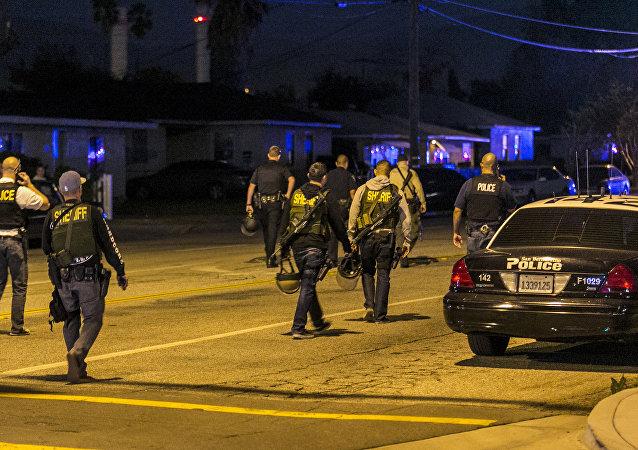 不明身份者在加州小學內開槍,3人死亡
