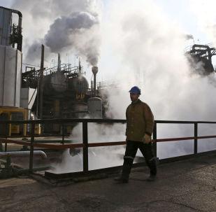 俄车臣石油化工公司与中国石油技术服务联盟签订长期合作协议