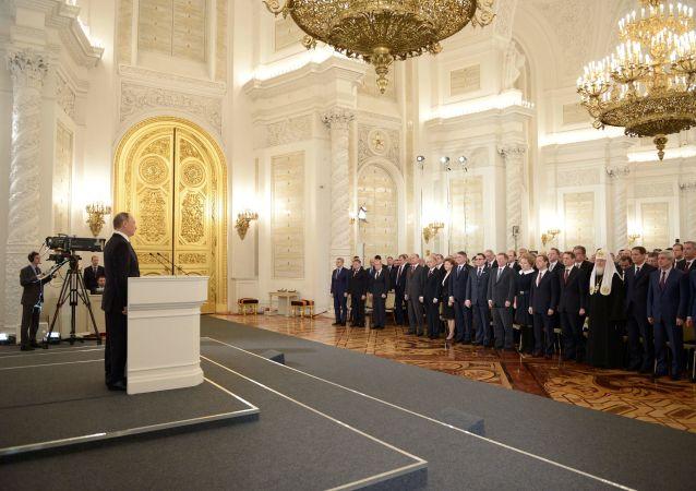 克宫:专家将评估普京推迟发表国情咨文可能性