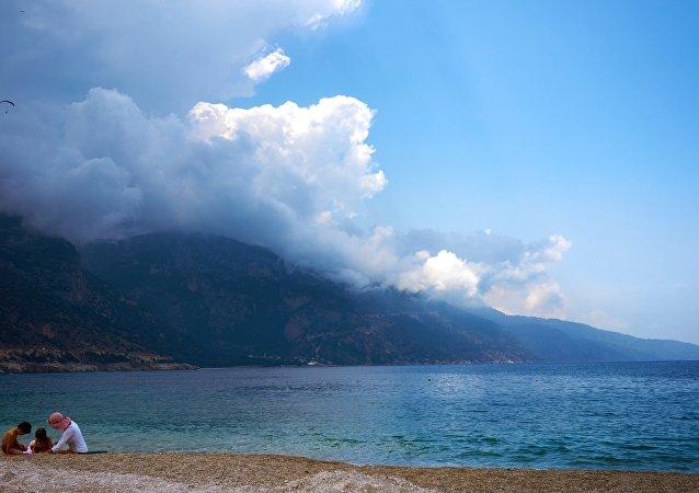 气候学家预测地中海疗养胜地将消失
