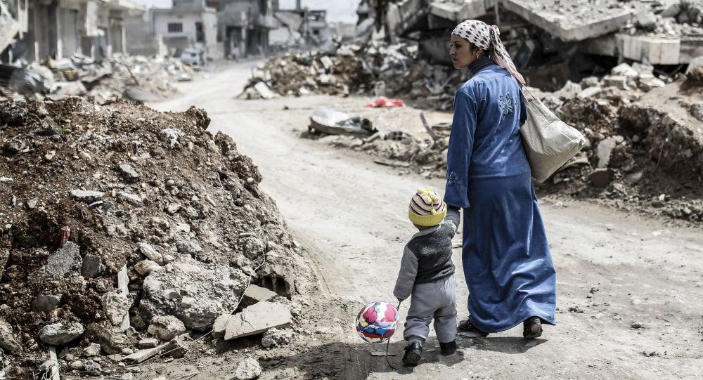 联合国:在伊斯兰国组织撤退后,在伊拉克北部找到16个大规模墓葬地
