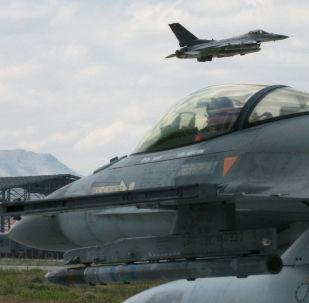 土耳其, F-16