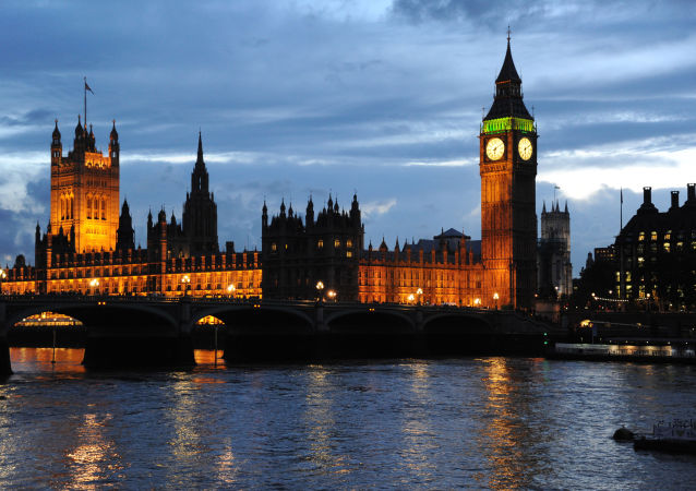 英國, 倫敦