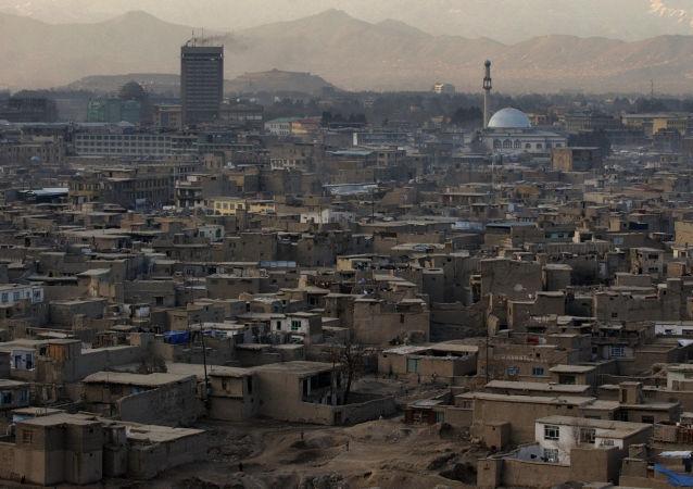 俄方谨慎对待阿富汗提供更多武器的请求