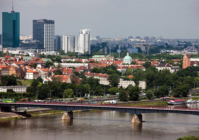 媒体:波兰将于7月开始挖掘纳粹黄金列车