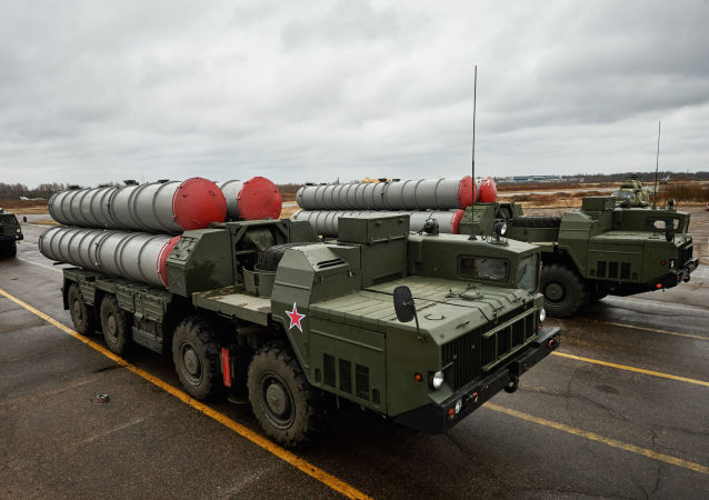 S-300地空导弹系统