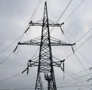 消息人士:俄將以人道援助形式為盧甘斯克人民共和國供電
