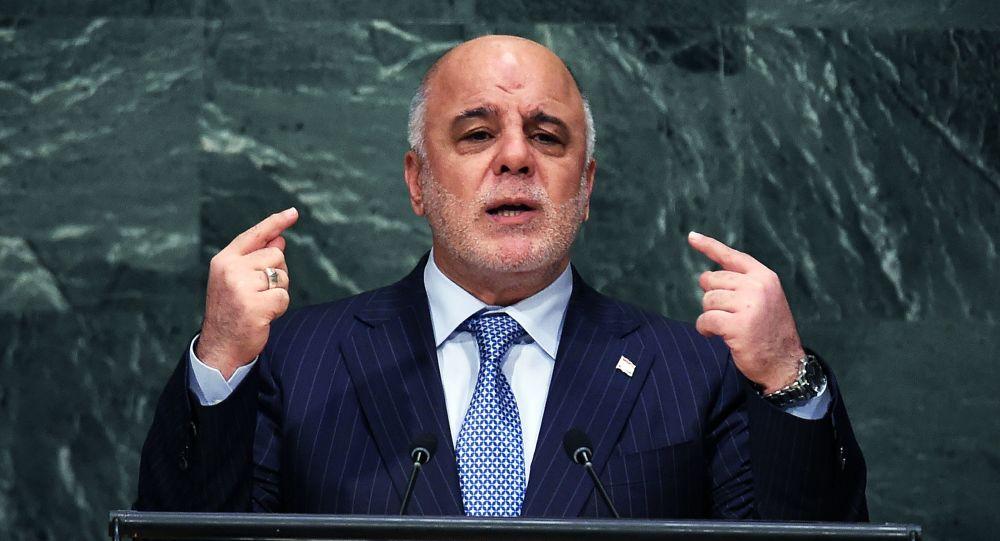 伊拉克总理取消对伊朗访问